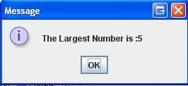 CIS355_Lab2_Largest_screenshot