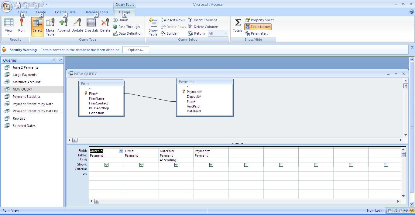 screenshot_query_designview