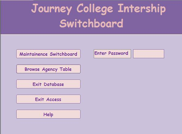 Screenshot_3rd_deliverable_VBSwitchboard_CloseView