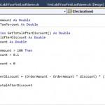 Lab4: OrderCalculatorClass