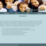 Milestone 4: Donation Page