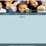 Milestone 3: Home Page