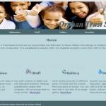 Milestone 4: Home Page